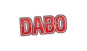 Eric Hollaway Voiceovers Dabos Logo