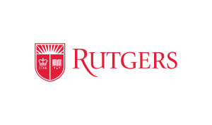 Eric Hollaway Voiceovers Rutgers University Logo