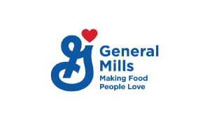Eric Hollaway Voiceovers General Mills Logo